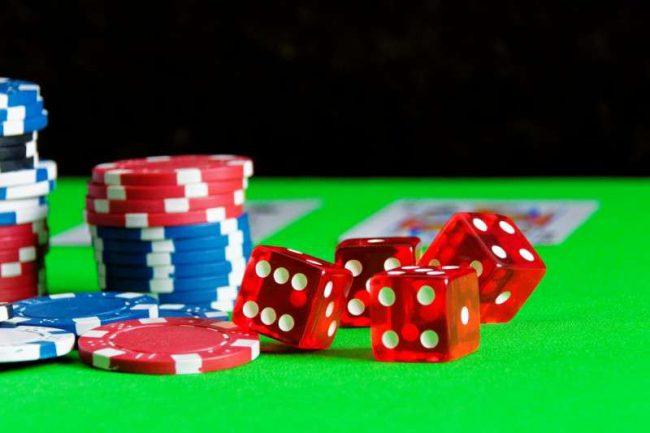 Spelutvecklare till online casinon