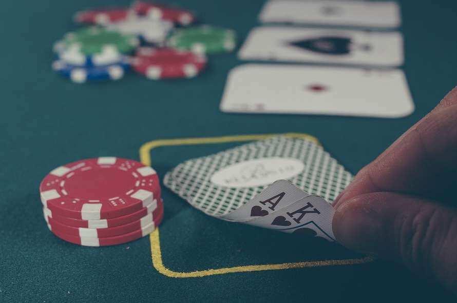 Strategier för Casinospel