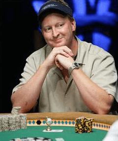 Dannenmann Poker