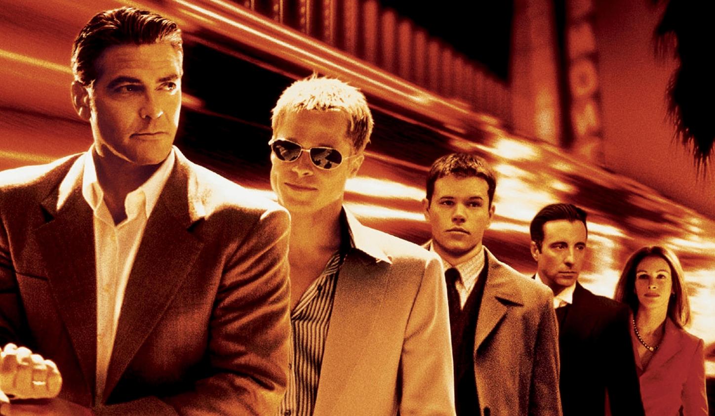 Tio bästa Casinofilmerna genom tiderna