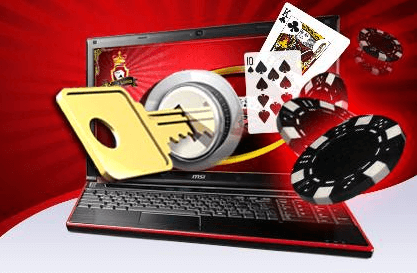 poker software key