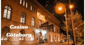 Casino Göteborg