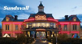 Casino Sundsvall