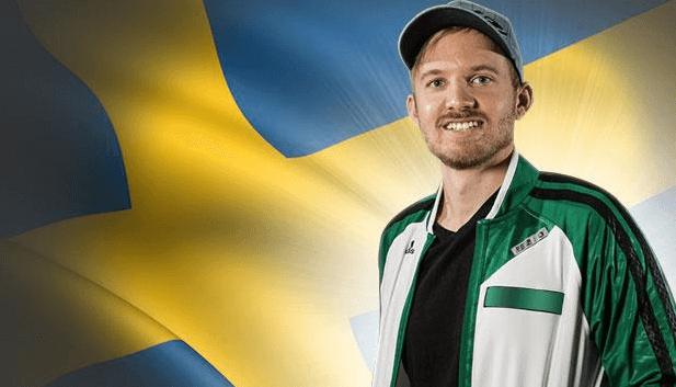 Martin Jacobson Sweden