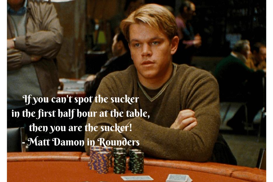 Rounders Pokerfilm