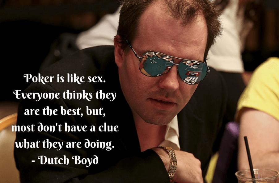 Dutch Boyd