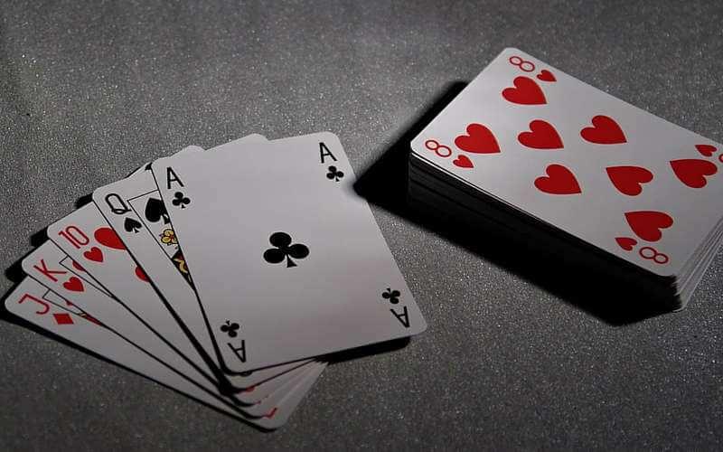 Casinospel med högst vinstchans och lägst husfördel