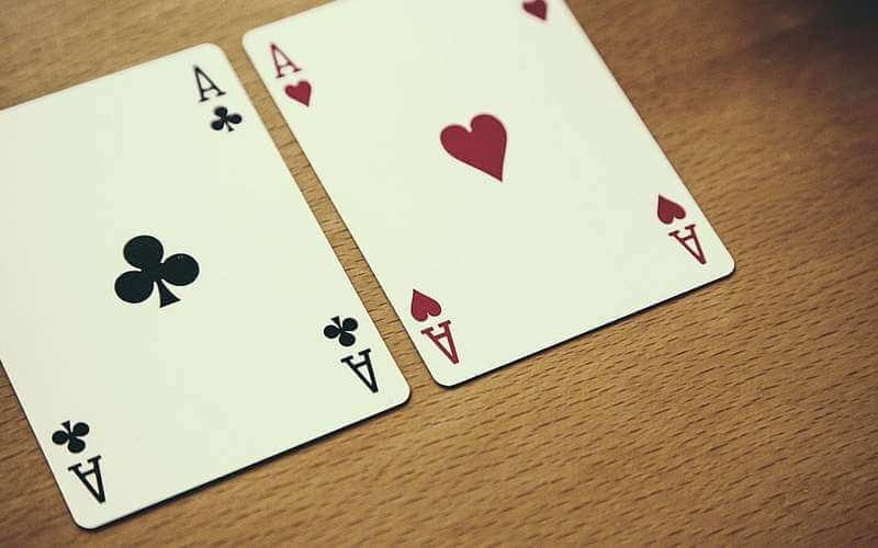 Räkna ut poker outs och odds