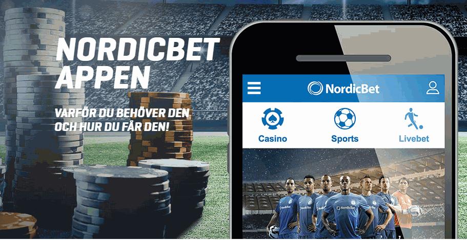 nordicbet sportsbetting