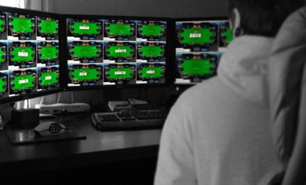 Poker grinder Sverige