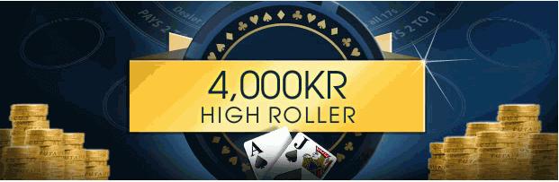 4000 kr WH