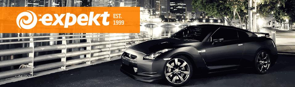 Expekt Nissan GT-R