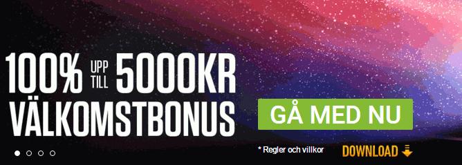 Ladbrokes Casino Deal