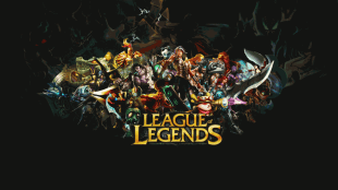 Betta på League of Legends