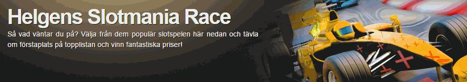 Slotmania Race