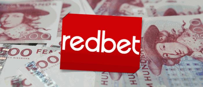 payment redbet