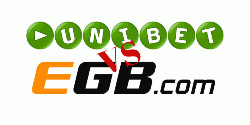 Unibet vs. eGaming Stain