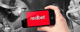 Redbet mobil app: Kasino och Bonus för iPhone & Android