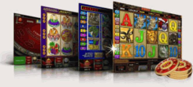 Topp tio bästa spelautomater på nätet