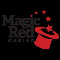 magic red logo