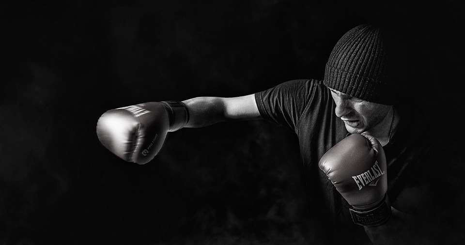 Hur du bettar på boxning: snabb guide