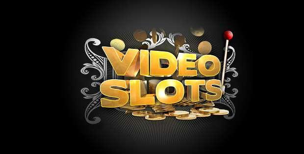 """Videoslots Bonuskod """"1VIPOFFER"""" i april 2020: Få 100% upp till 2000kr. + 100kr. Gratissnurr + 11FS"""