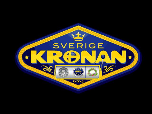 Sverige Kronan logo