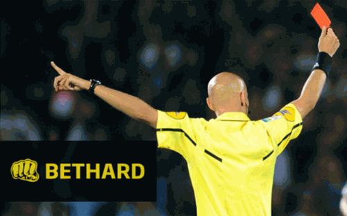 """Bethard Bonuskod oktober 2020 """"MAXBETTING"""": Läs om bonusen här"""