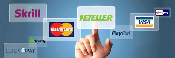 payment methods Bethard