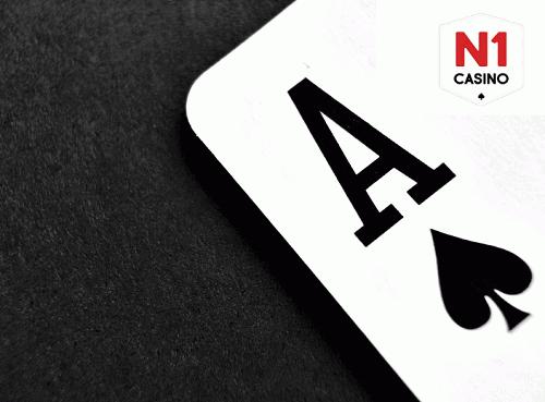 N1 Casino Bonus april 2020: Har N1 Casino en bonus?