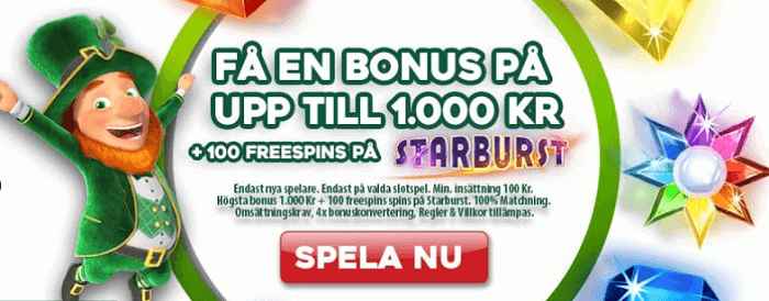 Pots-of-luck-Casino-välkomstbonus