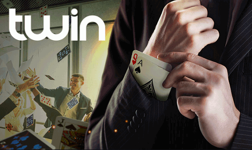 Twin Casino Promo code december 2019: Få 100% på första insättningen + 100 free spins