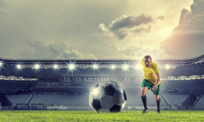 Direktplatser och playoffspel till fotbolls VM 2018