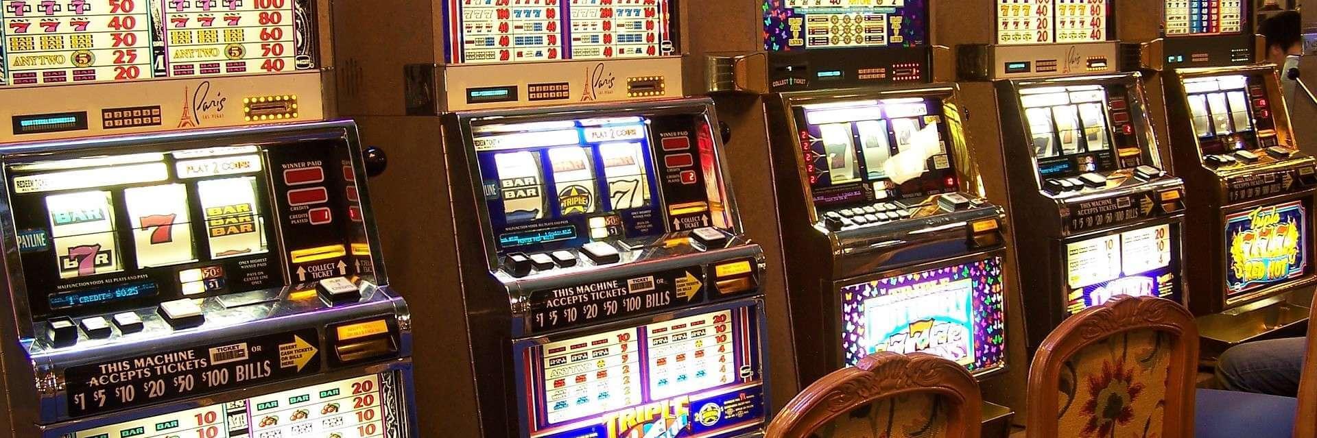 Leo Vegas Slots