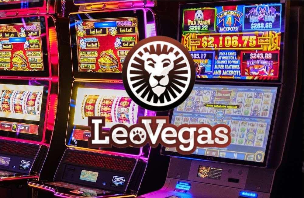 Leo Vegas recension och betyg 2020