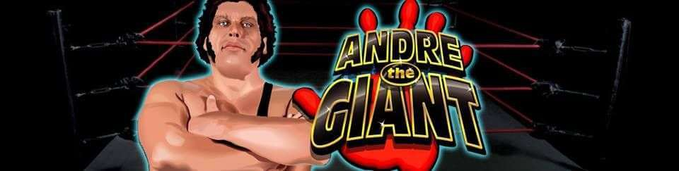 Andre The Giant Slot Spel