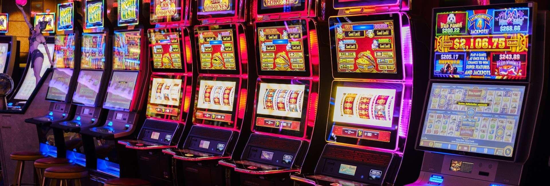 Bästa online casinospel