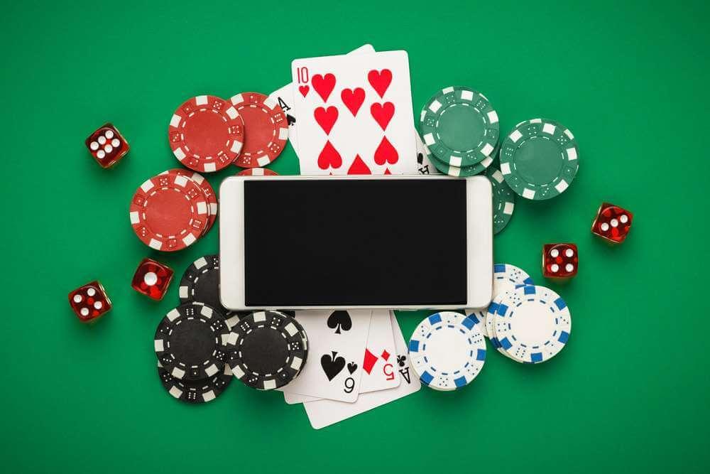 Bästa Casino App 2021 samt Svenska Spel Poker App