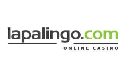 Lapalingo Bonuskod för april 2020: 100% upp till 5000 kr