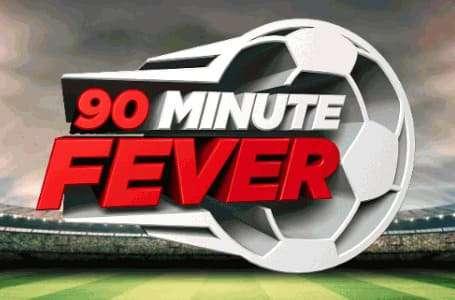 90 minutersregeln – Hur extra tid påverkar ditt fotbolls bet
