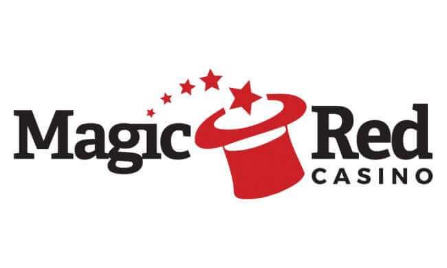 Magic Red Casino Bonus Code april 2020: Få upp till 2000 kr + 100 Free Spins