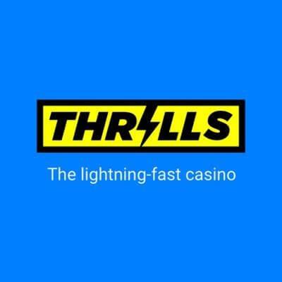Thrills Bonuskod maj 2020