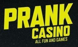 Prank Casino Hemsida