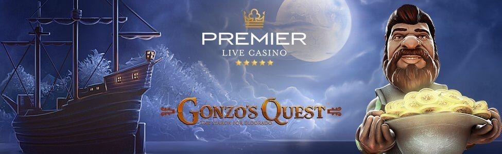 premier live casino bonuskod
