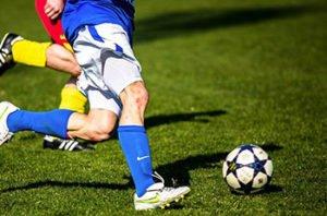 Em fotball