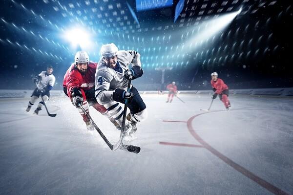 Betta på Ishockey